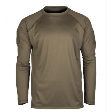 T-Shirt långärmad