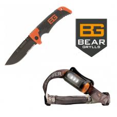 Gerber Bear Grylls Combo kit