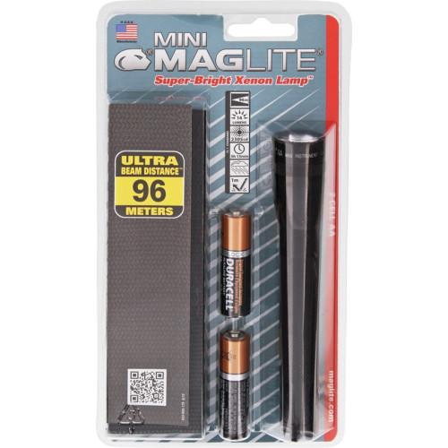 Maglite ficklampa m2a01h