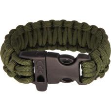 Paracord armband