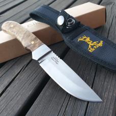 Bra jaktkniv från Elk Ridge