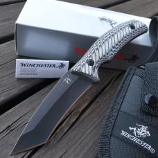 Winchester Micarta jaktkniv