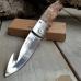 fällbar jaktkniv