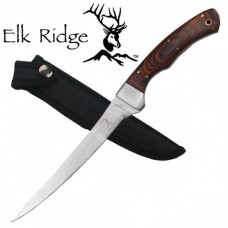 Filekniv Elk Ridge