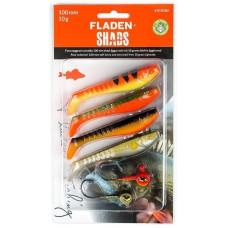 Jiggar shads
