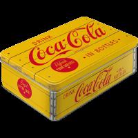 Coca Cola Förvaringsburk