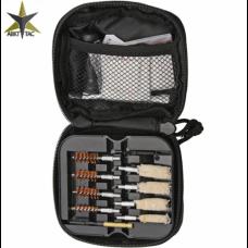 Vapenrengörings kit för pistol