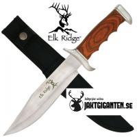 Bowiekniv Elk Ridge ER-012