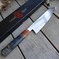 Handtillverkad kockkniv