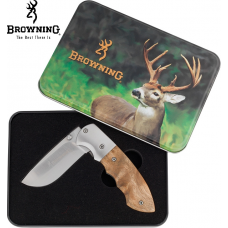 Fällkniv Browning White tail