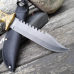 Militärkniv