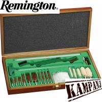Vapen rengörings kit