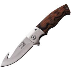 Elk Ridge fällbar jaktkniv