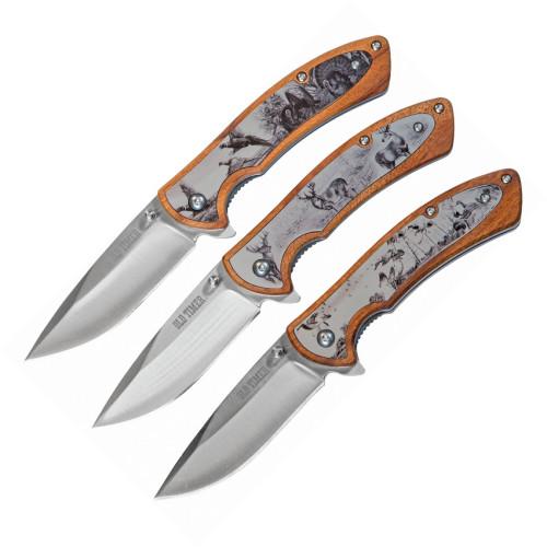 Kniv set