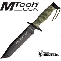 Militärkniv M-Tech MT-676TC