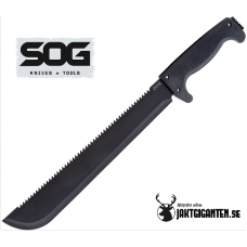 Machete SOG Safari