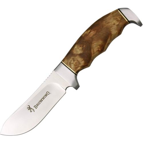 Jaktkniv Browning BR526 Flåkniv