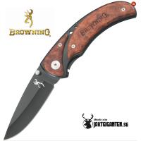 jakt Fällkniv Browning BR068