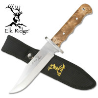 Jaktkniv Elk Ridge ER-101