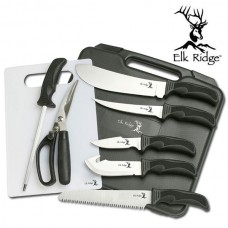 Slaktkniv set Elk Ridge ER-190
