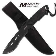 Militärkniv M-Tech MT-621BK