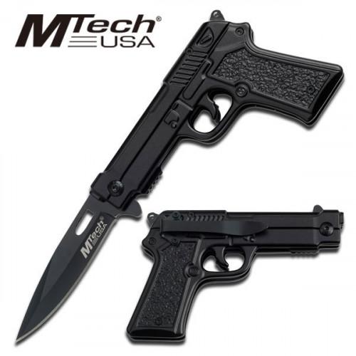 Pistol Fällkniv