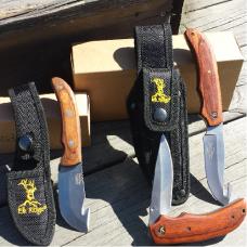 Jaktpaket  Elk Ridge Kniv Paket