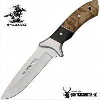 Jaktkniv Winchester Hunter